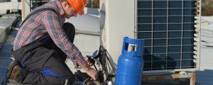 شارژ کردن گاز کولر گازی-توس سرویس مشهد